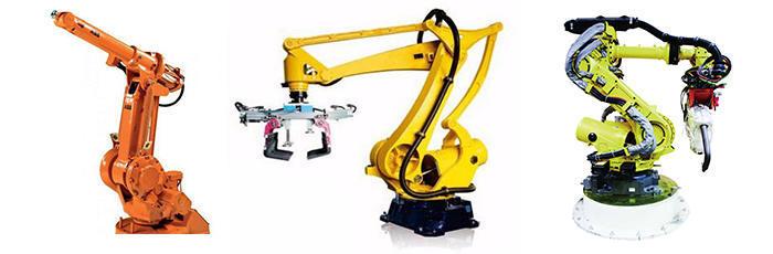 工业机器人线束厂家